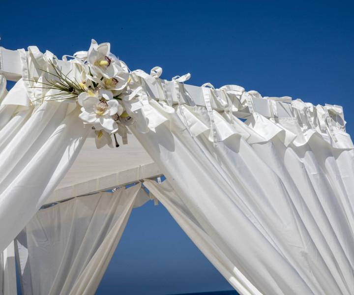 Magda + Francesco / Pietra Blu Resort, Polignano a Mare, Italia